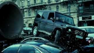 Driving Experience - Off-Road in a Mercedes G-Wagon