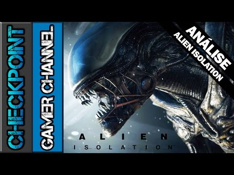 Análise: Alien Isolation (Multiplataforma)