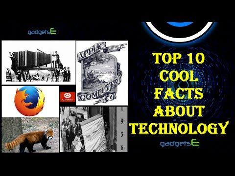 Top 10 Cool and Interesting Facts About Computers and Technology In Hindi 2017