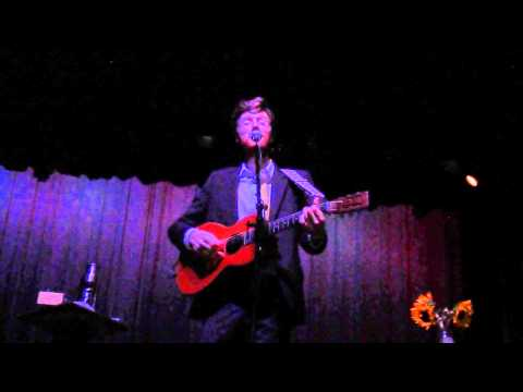Daniel Martin Moore - Forever Young (Bob Dylan Cover) - Elizabethtown, Kentucky - 10/3/2014