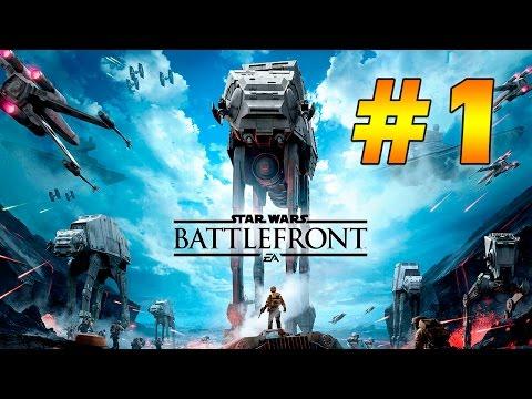 Star Wars: Battlefront 4 скачать игру через торрент