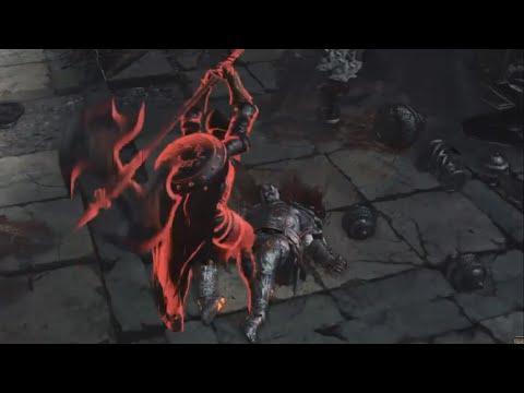 Dark Souls 3 Adventures - Sword Derp Online