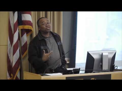 FSI 2013: A Force More Powerful: Freedom in Our Lifetime - Mkhuseli Jack