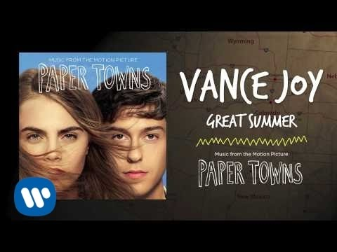Vance Joy - Great Summer