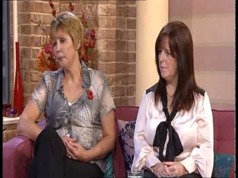 Beyond All Evil. June Thomson And Giselle Ross Talk About Their Book Beyond All Evil.