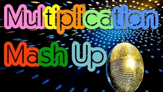 download lagu Multiplication Mash Up - A Fun Way To Learn gratis