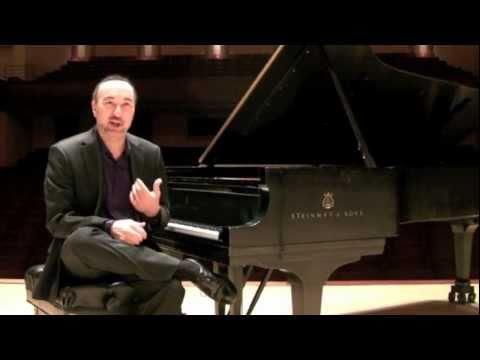 Jon Kimura Parker: Tchaikovsky's 1st Piano Concerto (Concerto Chat)