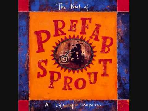 Prefab Sprout - All The World Loves Lovers