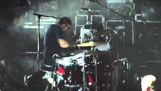 Pixies - Crackity Jones (Dave Lovering) finale