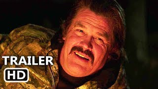 THE LEGACY OF A WHITETAIL DEER HUNTER (2018) Danny McBride, Josh Brolin Netflox Comedy HD