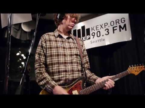 Chelsea Light Moving - Live @ KEXP, 2013