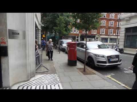 Chris Farlowe at B B C Radio 2 London 22 07 2016