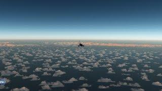 X-Plane 11 || KMCO - KATL - KRDU - KDCA  || VATsim || FF B767-300ER B739U  || AAL 1119