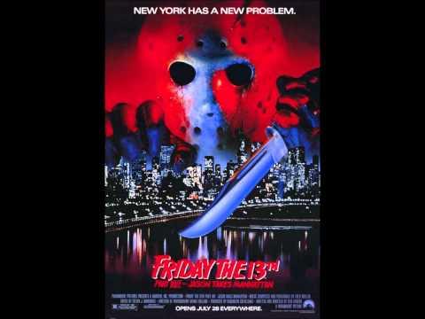 Friday the 13th part 8 Jason takes Manhattan theme