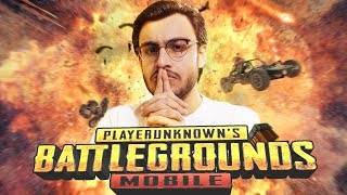 PUBG MOBILE LIVE: DROP HUNTING FOR DOUBLE AWM