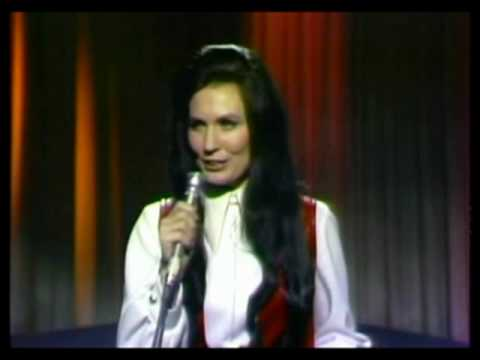 Loretta Lynn - Other Woman