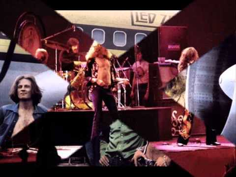 Led Zeppelin - You Shook Me Live