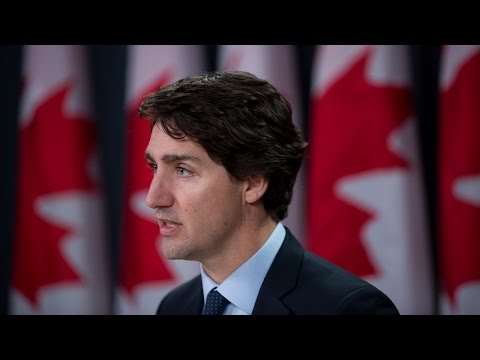 "Trudeau squanders ""60 Minutes"" interview to lecture Americans"