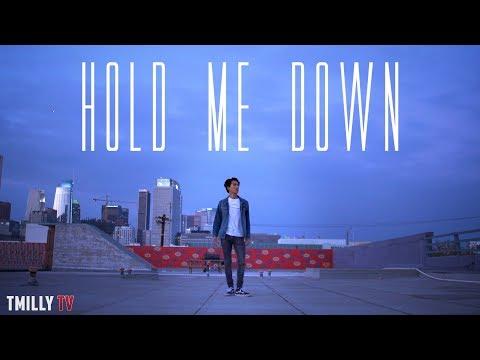 Daniel Caesar - Hold Me Down - Choreography by Julian DeGuzman | #TMillyTV #Dance