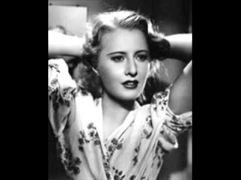 Barbara Stanwyck In Stella Dallas (Lux Radio Theater 1937) Part 2