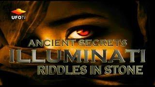 ANCIENT ILLUMINATI - Riddles In Stone - FEATURE FILM