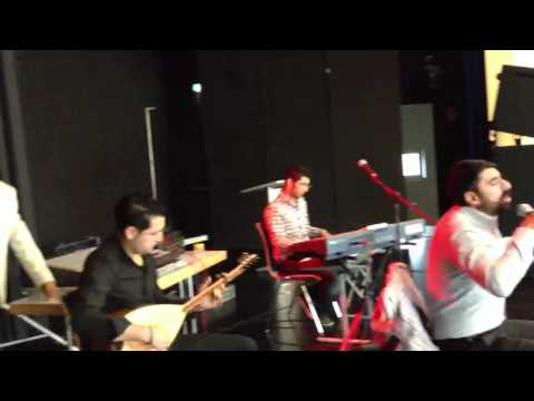 Sahe Bedo & Hawar Komo Cavresamin Canli video