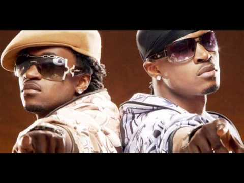 Willinq Wana Ft P Square Beautiful...