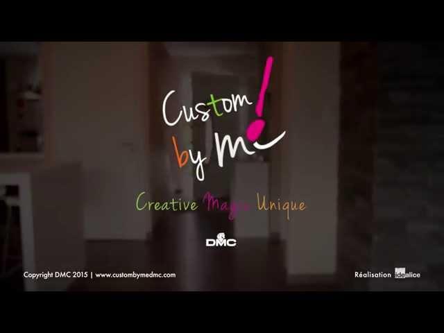 Custom by me DMC