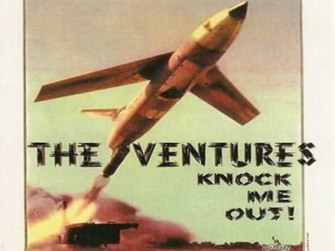 Ventures - Lonely Girl