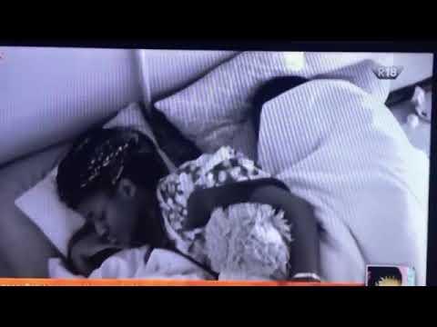 Alex And Tobi Sex Scene Caught On Camera (Full HD Video) ✅ thumbnail