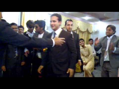 Teachers Student Dance 5 On Welcome Party In Punjab College Wazirabad.