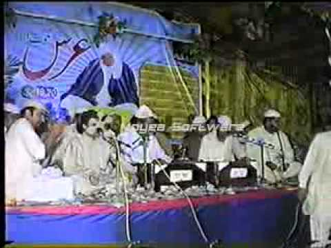 Dil Jis Se Zinda Hai - Best Qawwali Of World video