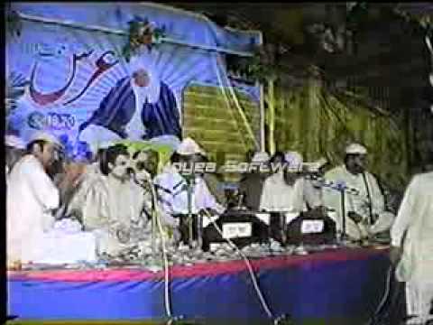 Dil Jis Se Zinda Hai - Best Qawwali Of World video
