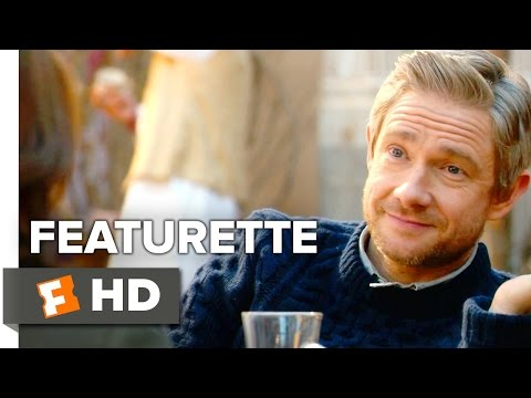 Whiskey Tango Foxtrot Featurette - Noob (2016) - Tina Fey, Martin Freeman Movie HD