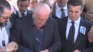 Ali Şen'den Cenazede İmama Ağır Fırça - Bu kadar masal yeter! Masalı kes!