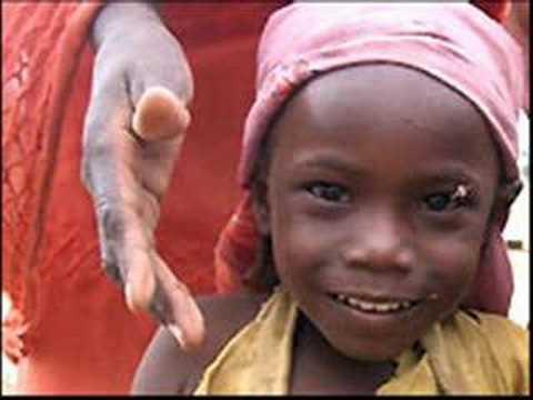 Darfur, Africa Needs help