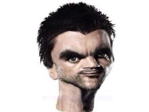 Parodia de Juanes - Caricatura 3D - peoresnada.com Video