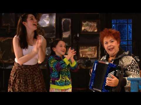 ONCE MUSICAL: TV Spot
