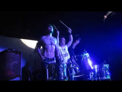 Jane's Addiction - Chip Away at Rockstar Energy Drink Uproar Festival 2013