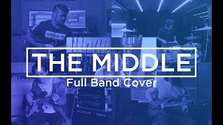 Download Lagu Zedd, Maren Morris, Grey - The Middle - Full Band Cover Featuring Kelsie Watts Gratis STAFABAND