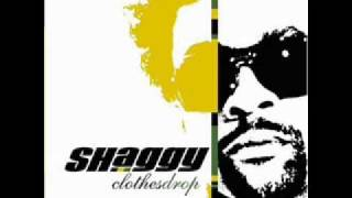Watch Shaggy Piece Of My Heart video