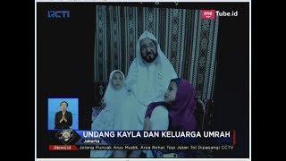 Kayla, Hafidz Cilik Tunanetra Diundang Kerajaan Arab Untuk Umroh - SIS 01/06