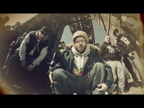 Trzeci Wymiar (dolina Klaunoow) Feat. Ras Luta - Dostosowany 2 - Official Video video