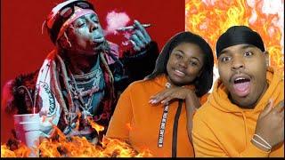 Where The Love Go Lil Wayne Uproar Music Audio Reaction