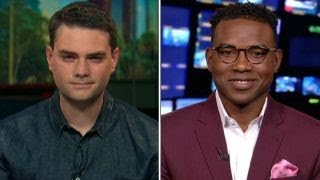 Ben Shapiro, Richard Fowler debate NFL protests