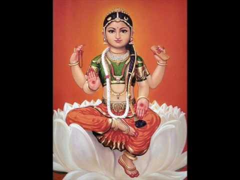 Sri Lalitha sahasranama stotram-4