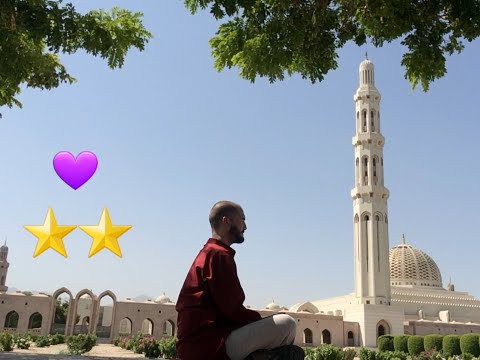 Gay Travel Guide: Muscat, Oman