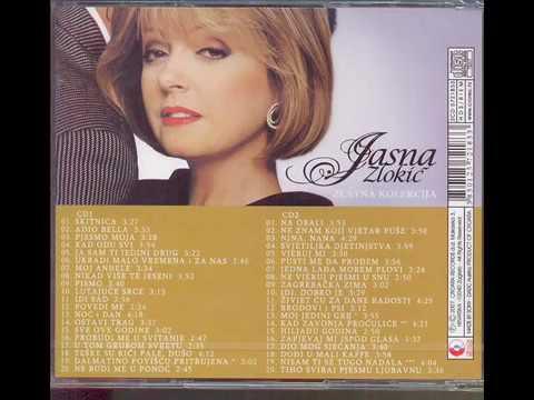 Jasna Zlokić - Nina,Nana