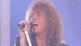 Europe The Final Countdown 1986 Hd 1080p