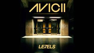 Avicii- Levels (Audio)